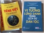 NXB Văn hóa Thông tin: 60 đầu sách sai phạm trong năm, có từ điển Vũ Chất