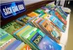 Nan giải bản quyền tác giả trong sách giáo khoa