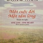 Nhà thơ Đặng Hiển: Nâng niu hạt cát